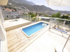 Spacious Apartment in Kalkan with Private Swimming Pool