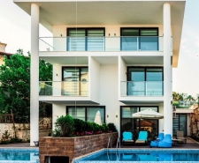 Two Storey Luxury Kalkan Apartment For Sale