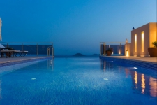 Stylish Apartments with Sea Views of Kalkan
