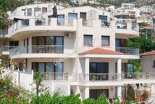 Resale Kalkan Apartment Town Center 2 Bedrooms for sale