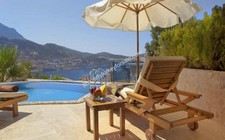 Apartments in Ortaalan with Sea View 2 Bedrooms
