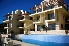 Luxury Kalkan Apartments Large Pool 2 Bedrooms