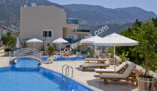 2 Bedroom Dublex Apartment in Kalkan centre