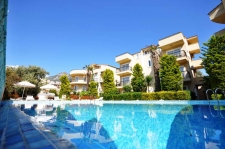 Sea View Apartment in Kalkan