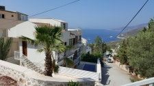 Brand New Apartments in Kalkan Town Centre