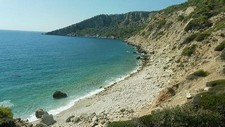 Kalkan Land for sale with Planning Consent