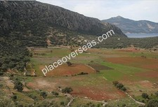 Agricultural Land and Farm Land in Fethiye area
