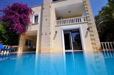 Bargain Villa With Sea View in Kalkan