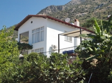 Three Bedroom Villa in Kalkan with Private Pool