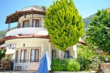 Detached Villa with Sea Views in Kalkan