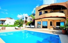 Twin Villa in Kalkan For Sale With Fantastic Views