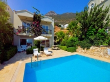 Bargain Price for Fully Furnished Villa in Kalkan
