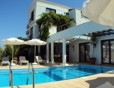 Bargain Price for this Fully Furnished Kalkan Villa