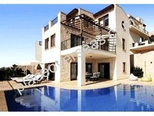 Elegant Kalkan Villa Private Pool 3 Bedrooms