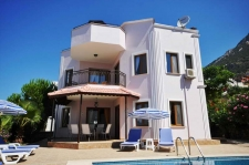 Fabulous Detached Villa with Fantastic Views in Kalkan