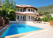 Beautiful Detached Villa with Fabulous Views Kalkan