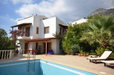 Great Value Villa with Sea View and Pool in Kalkan