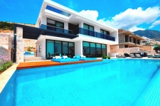 Spectacular Luxury Villas with Sea Views in Kalkan