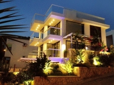 Brand New Villa with Stunning Views in Kalkan