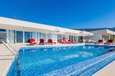 Pristine Property with Private Pool and Sea Views in Kalkan