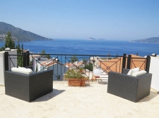 Attractive Villa in Old Town Kalkan