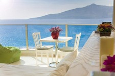 Kalkan Seafront Villa with Infinity Pool 4 Bedrooms