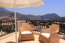 Kalkan Villa with Very Large Pool 4 Bedrooms