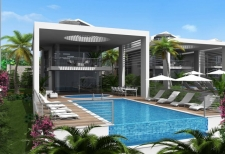 Contemporary 4 Bedroom Villa with Incredible Seaview