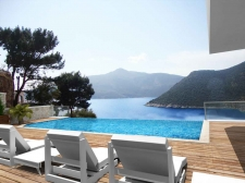 Spectacular Villa with Sea Views in Kalkan
