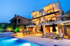 5 Bedroom Luxury Villa in Kalkan with Private Pool