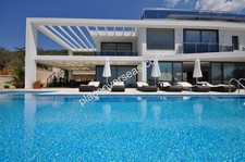 Stunning Kalkan Villa with Infinity Pool 5 Bedrooms
