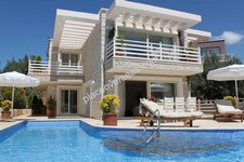 Luxury Kalkan Villa with Indoor Pool 5 Bedrooms