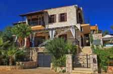 Authentic Kalkan Villa Large Pool 4 Bedrooms