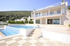 Exceptionally Spacious Luxury 5 Bedroom Villa in Kalkan Kalamar