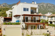 Beautiful 6 Bedroom Villa with Infinity Pool in Kalkan