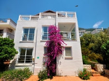 Excellent Priced Fully Furnished Villa in Kalkan