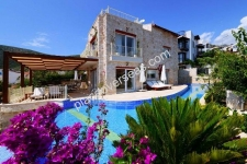 SeaView Kalkan Villa Private Pool 6 Bedrooms