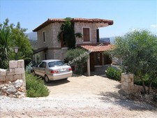 Two Bedroom Lovely Villa on Kas Peninsula