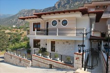 Impressive Kas Villa Town Center 4 Bedrooms
