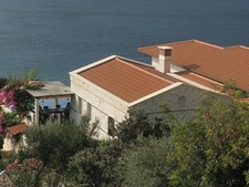 Kas Villa Private Beach and Mooring 5 Bedrooms