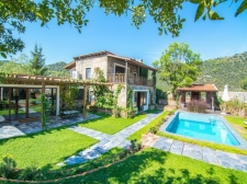 Exclusive Country House in Kayakoy Fethiye