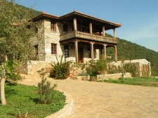 Historic Kayakoy Villa Large Garden 4 Bedrooms