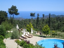 Spacious Kemer Guest House for Sale Superb Views 7 Bedrooms for sale