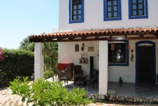 Authentic House in Kemer Antalya with wonderful views