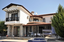 Four Bedroom Detached Villa in Seydikemer, Fethiye