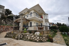 Recently Refurbished Detached Villa in Seydikemer