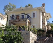 Bargain 3 Bed Villa with Pool in Kadikoy Fethiye