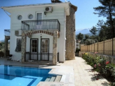 Great Value 3 Bed Villa with Pool in Kadikoy Fethiye