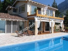 Idyllic Beycik Villa Mountain and Sea Views 3 Bedrooms SOLD