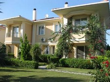 Resale Kemer Villa 250 metres to Camyuva Beach 3 Bedrooms for sale
